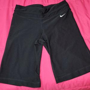 Nike Womens Compression Shorts XS
